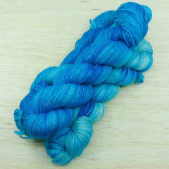 Dream - Smooshy with Cashmere - Azure Cove