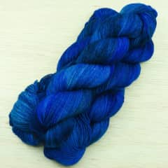 Dream - Smooshy with Cashmere - Blue Fish