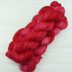 Dream - Smooshy with Cashmere - Charged Cherry