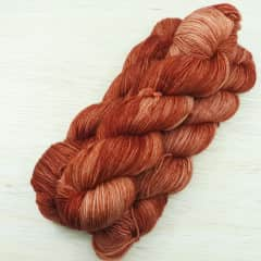Dream - Smooshy with Cashmere - Cinnamon Girl