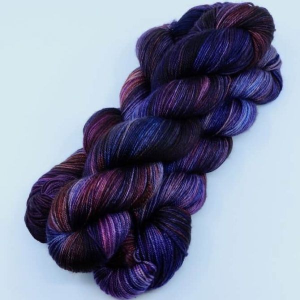 Dream - Smooshy with Cashmere - Concord