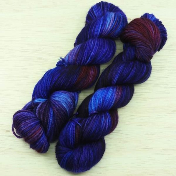 Dream - Smooshy with Cashmere - Galaxy