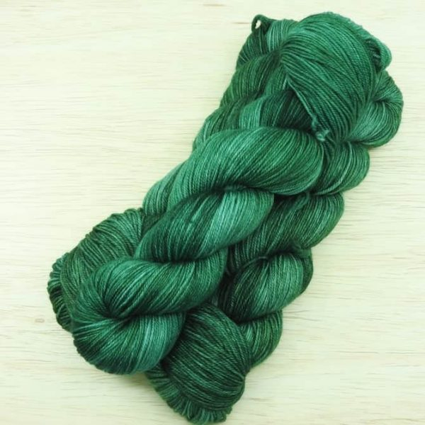 Dream - Smooshy with Cashmere - Green Lantern