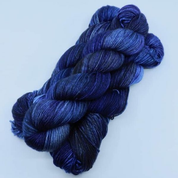 Dream - Smooshy with Cashmere - Indigo