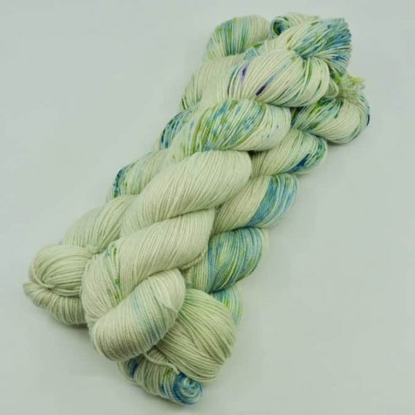 Dream - Smooshy with Cashmere - Ivy Snowbell