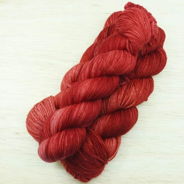 Dream - Smooshy with Cashmere - Miami Red