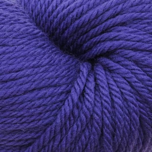 220 Superwash Aran - 1989 - Royal Purple