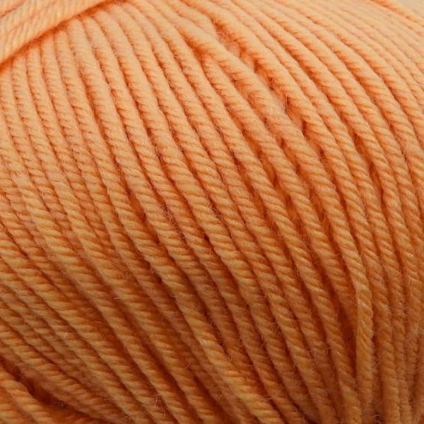 220 Superwash Worsted - 0825 - Orange