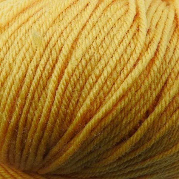 220 Superwash Worsted - 0877 - Golden
