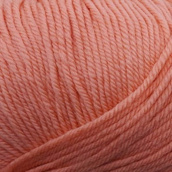 220 Superwash Worsted - 0827 - Coral