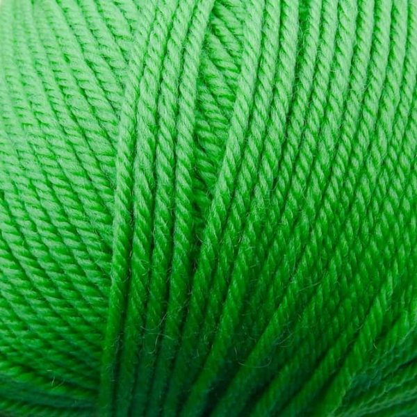 220 Superwash Worsted - 0906 - Chartreuse