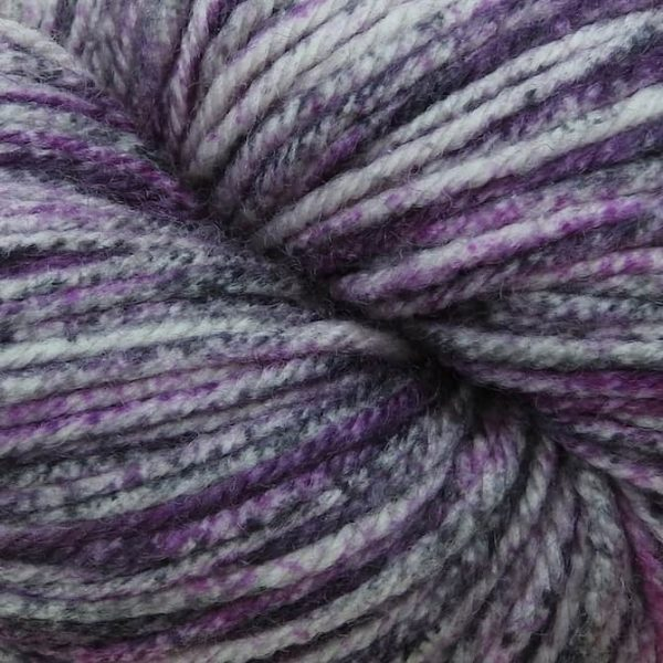 220 Superwash Worsted Effects - 10 - Lightening Storm
