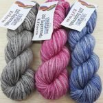 220 Superwash Worsted Effects - 05 - Woodland