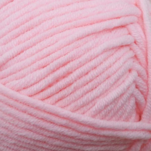 Babe Softcotton Chunky - 007 - Baby Pink