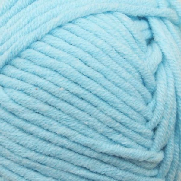 Babe Softcotton Chunky - 003 - Baby Teal