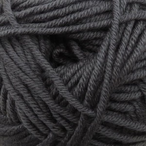 Cashmerino Baby - 058 - Dark Grey