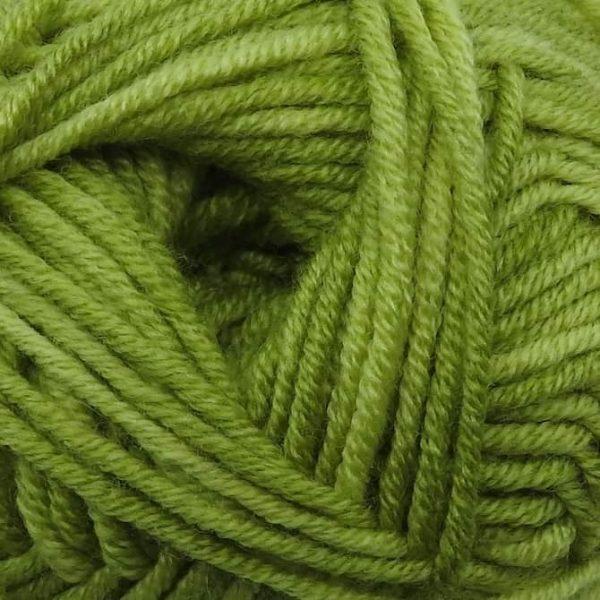 Cashmerino Baby Tonals - 04 - Lime/D