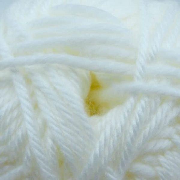 Cherub Chunky - 01 - White