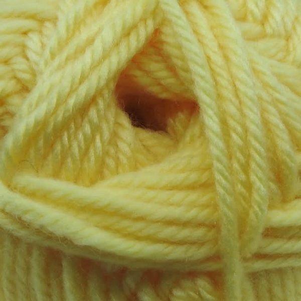 Cherub Chunky - 38 - Yellow