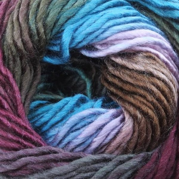 Chromatic Chunky - 2009 - Victorian Violet