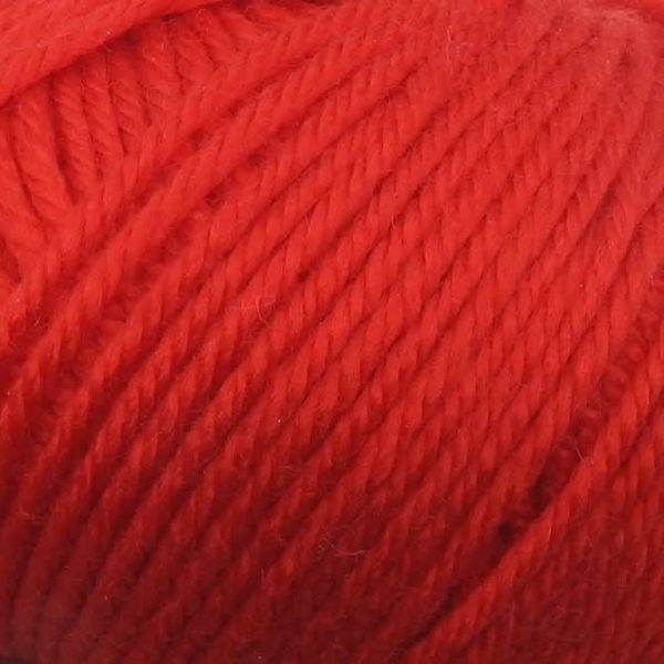 Cozy Soft Chunky - 223 - Poinsettia
