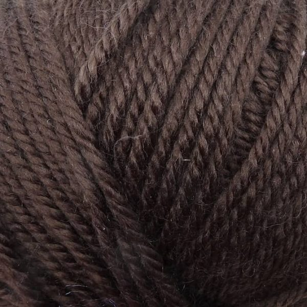 Cozy Soft Chunky - 212 - Bitter Brown Bear
