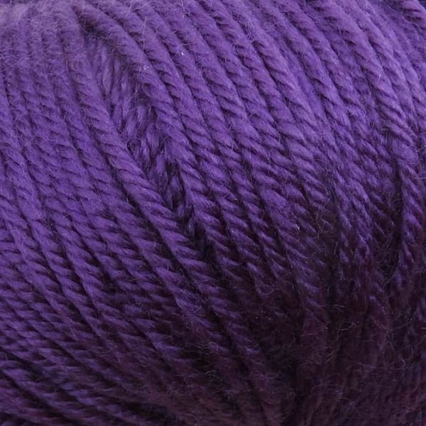 Cozy Soft Chunky - 226 - Grapeyard