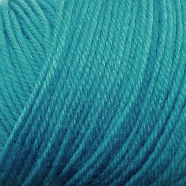Cozy Soft Solid - 15 - Turquoise