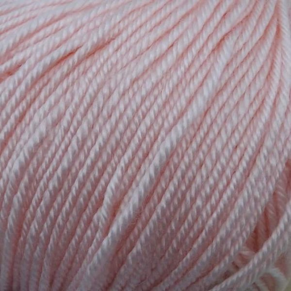 Cozy Soft Solid - 31 - Pale Pink