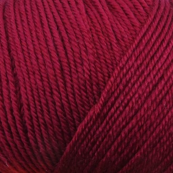 Cozy Soft Solid - 44 - Raspberry Pudding