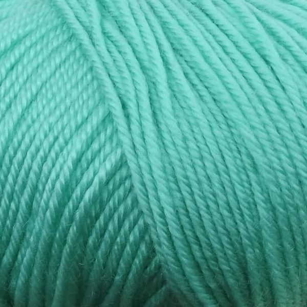 Cozy Soft Solid - 51 - Seafoam Green