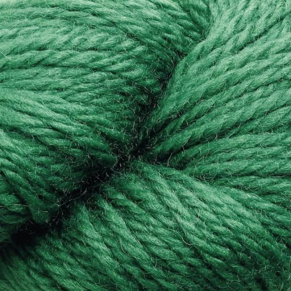 Deluxe Chunky - 3792 - Christmas Green