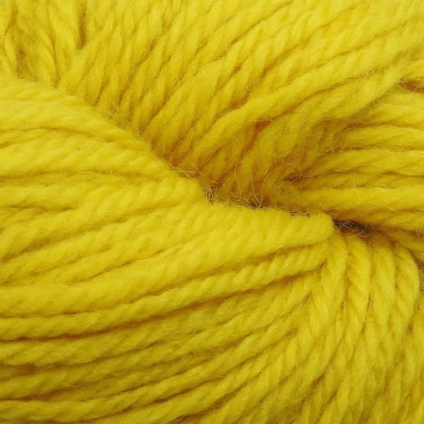 Deluxe Chunky - 3708 - Marigold