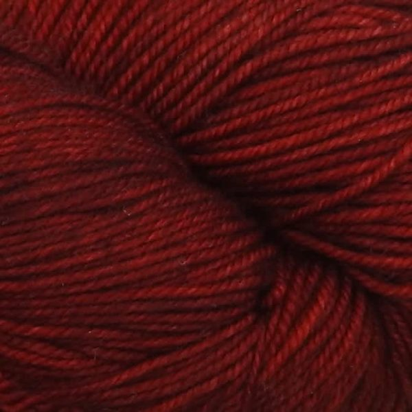 Malabrigo Sock - 033 - Cereza