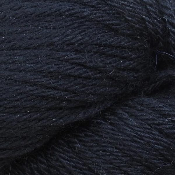 Pure Alpaca - 3001 - Black