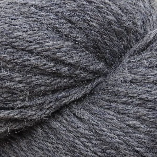 Pure Alpaca - 3046 - Greystone Heather/D