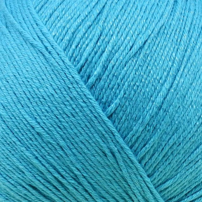 Bamboo Pop Solid - 106 - Turquoise