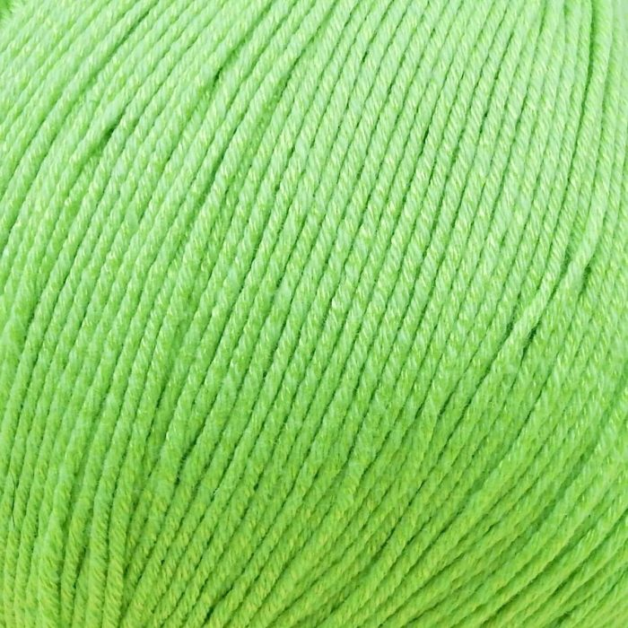 Bamboo Pop Solid - 108 - Lime Green