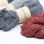 DanDoh Silk + - Coral