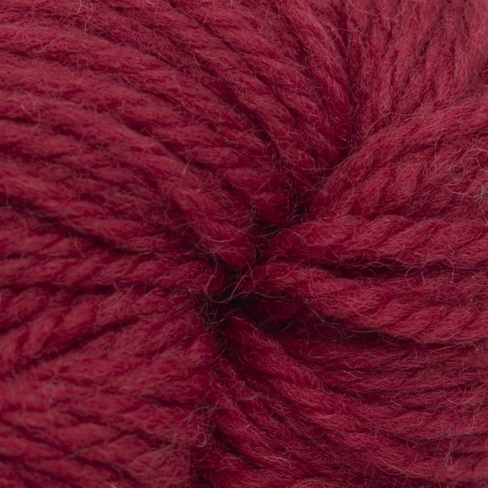 Deluxe Chunky - 22294 Real Red