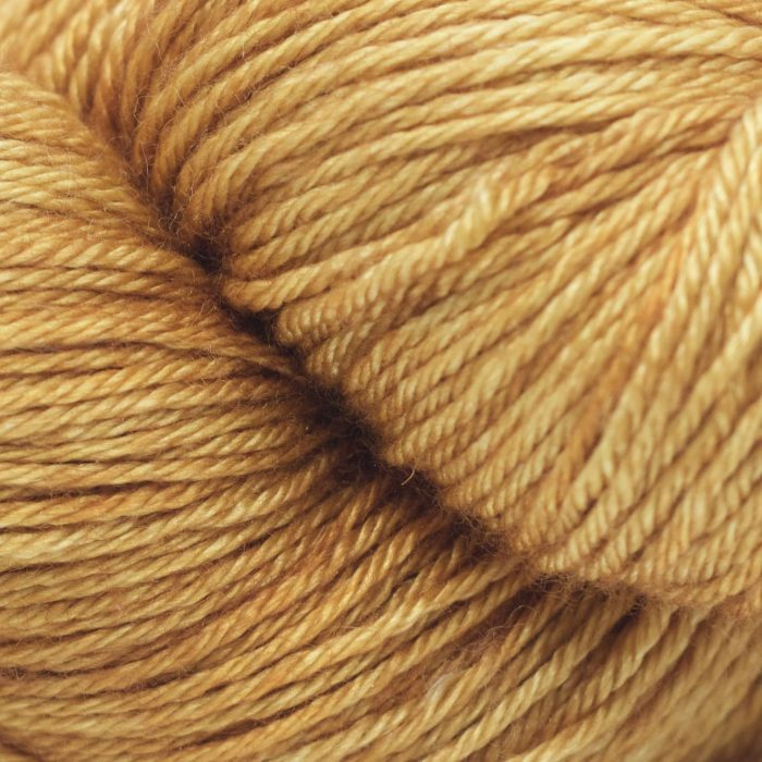 Silk Sock - Maple