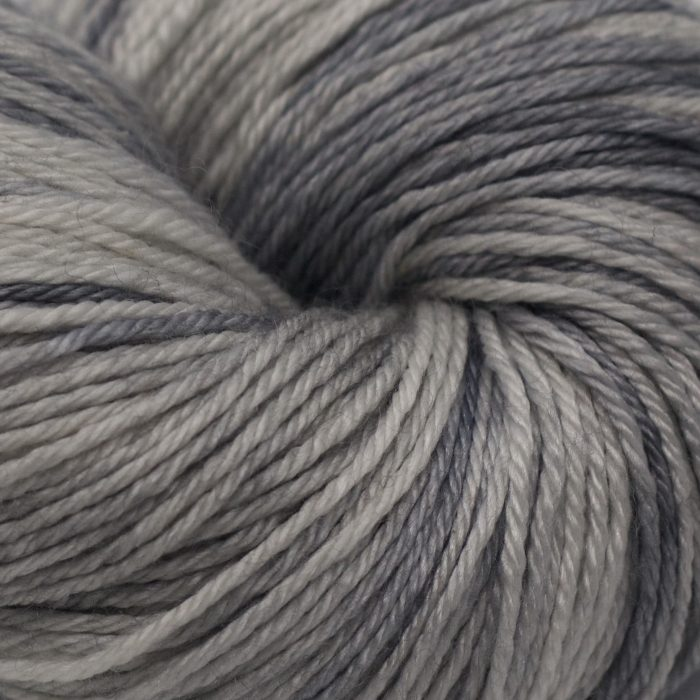 Silk Sock - Soft Iron