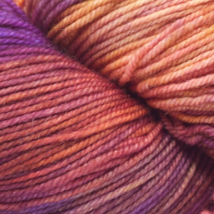 Malabrigo Sock - 850 - Archangel