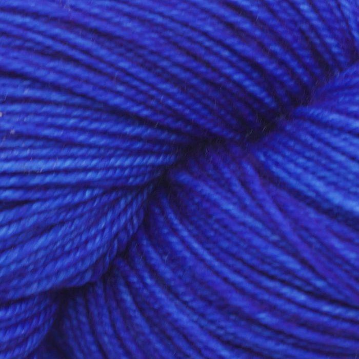 Malabrigo Sock - 415-Matisse Blue