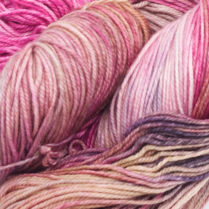 Dream - Smooshy with Cashmere - 2019 May Sock
