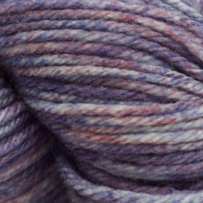 220 Superwash Worsted Effects - 19-Berries