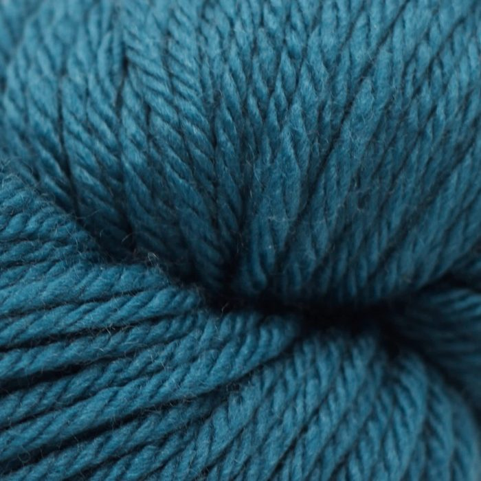 220 Superwash Aran - 0811 - Como Blue
