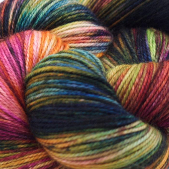Dream - Smooshy with Cashmere - All American Hen