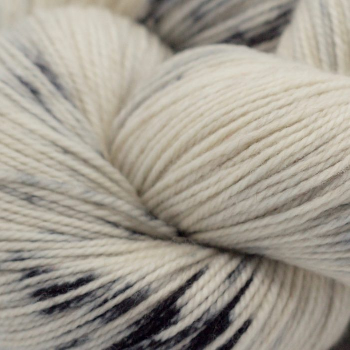 Dream - Smooshy with Cashmere - Speckled Dove