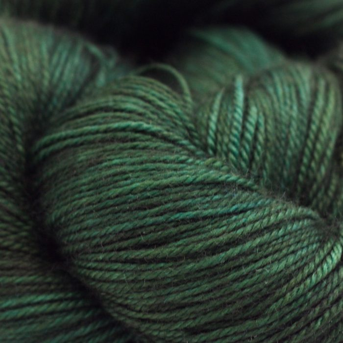 Dream - Smooshy with Cashmere - Vintage Green